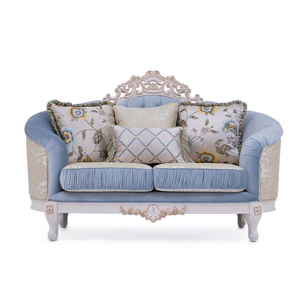 2-Seater-Fabric-Classic-Sofa_furnitureoffer