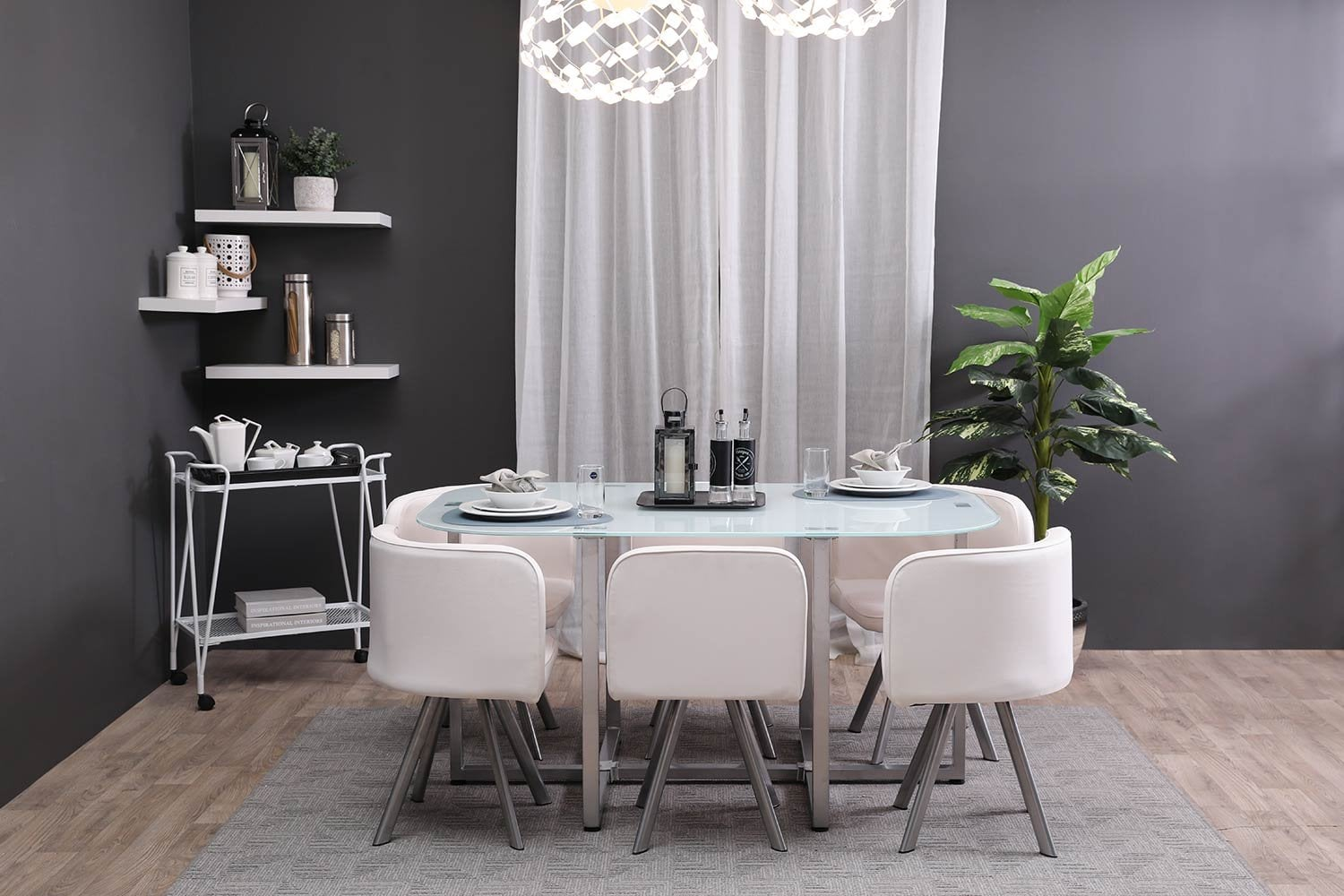 Bestway dining table sets
