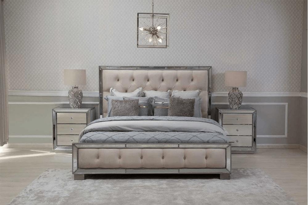 Fedex Bedroom set
