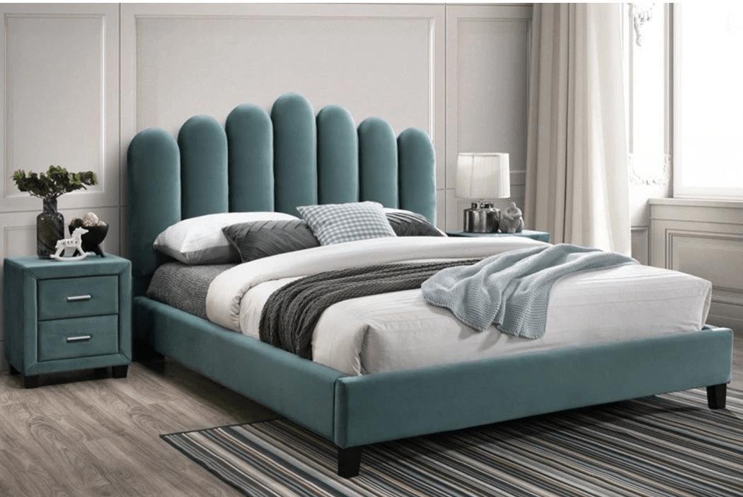 Florizia Queen Bedroom set