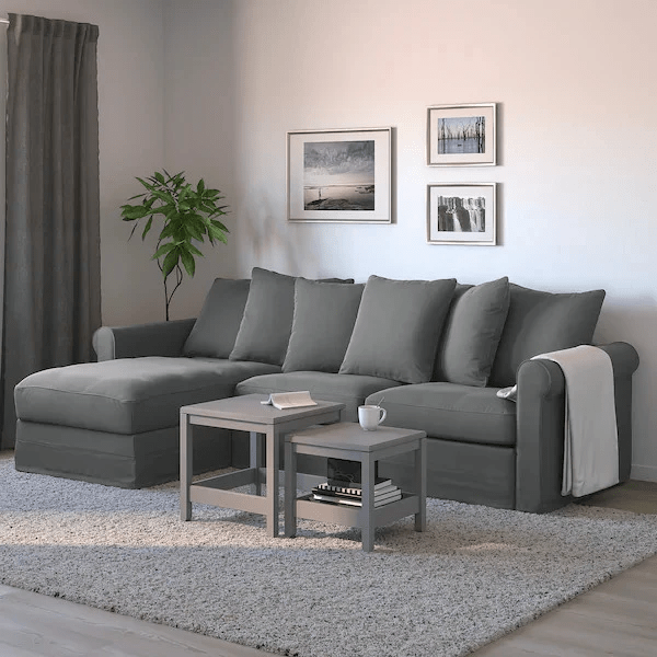 GRÖNLID IKEA
