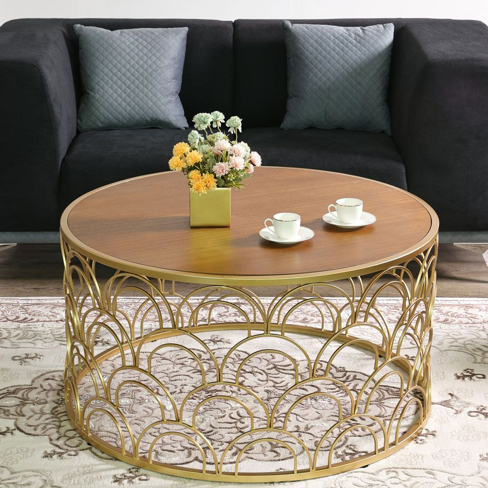 Lorcan Coffee Table