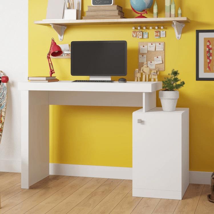 Roland 1-Door Office Desk