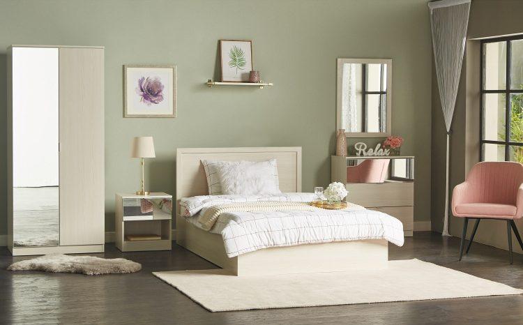 Stace bedroom - furniture offer