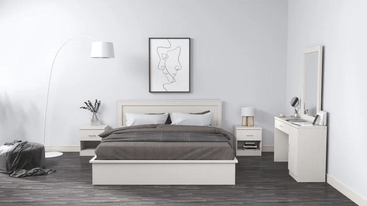 Studio 5-Piece King Bed