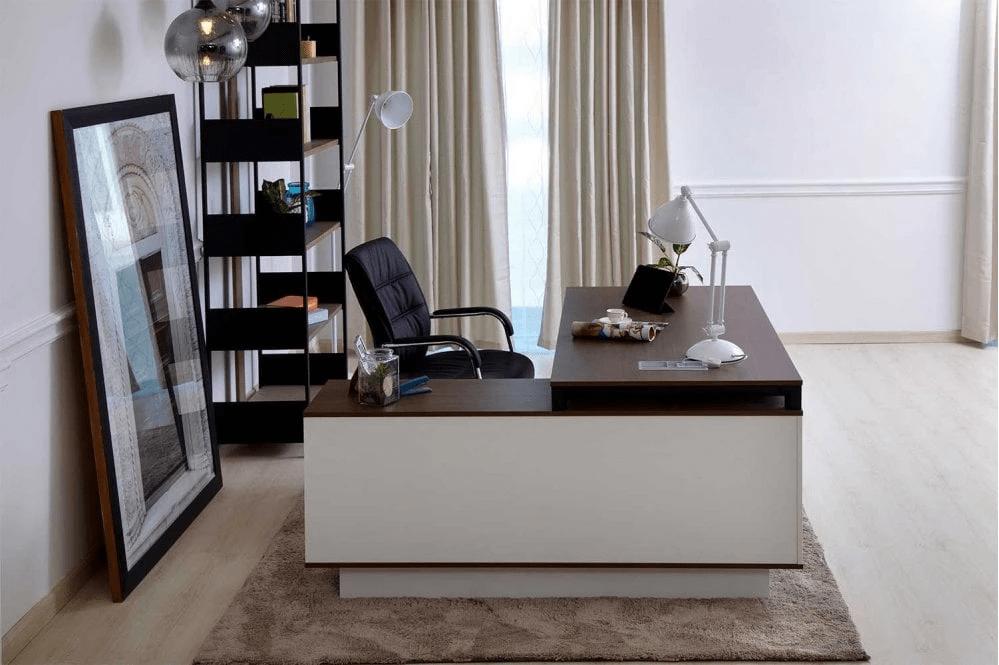 Wangan Office Desk