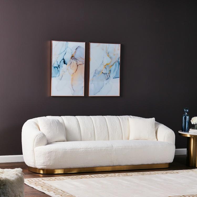 4 seater sofa - furniture offer